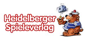 Heidelberger Spieleverlag Gesellschaftsspiele