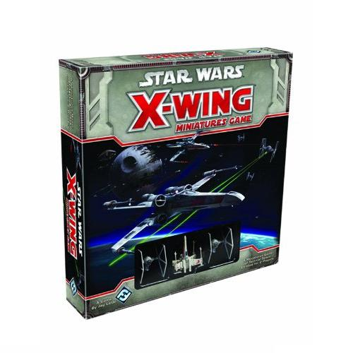 Heidelberger Verlag Star Wars X-Wing