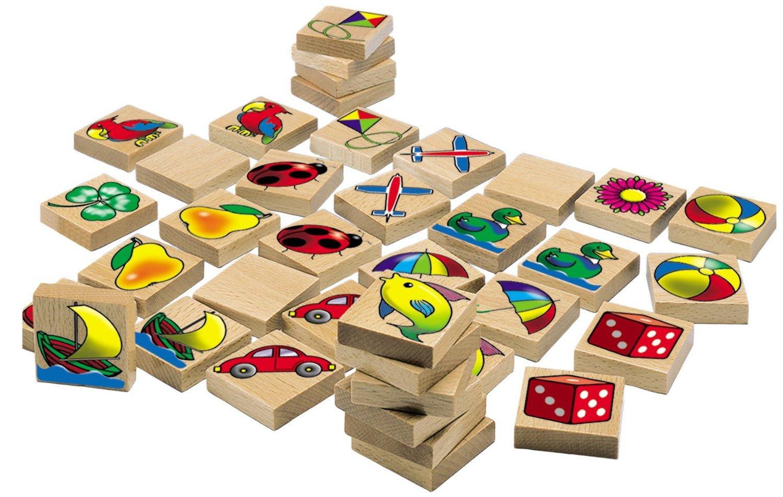 Gesellschaftsspiele Karten