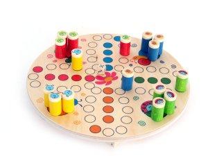 Hess-Spielzeug Gesellschaftsspiele