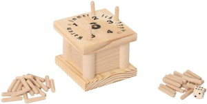 Holzspiele