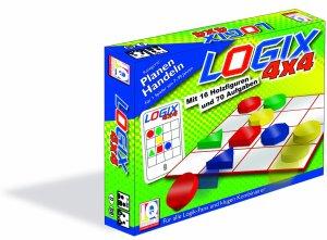 IQ-Spiele Gesellschaftsspiele