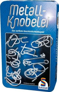 Knobelspiele