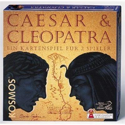 Kosmos Caesar und Cleopatra