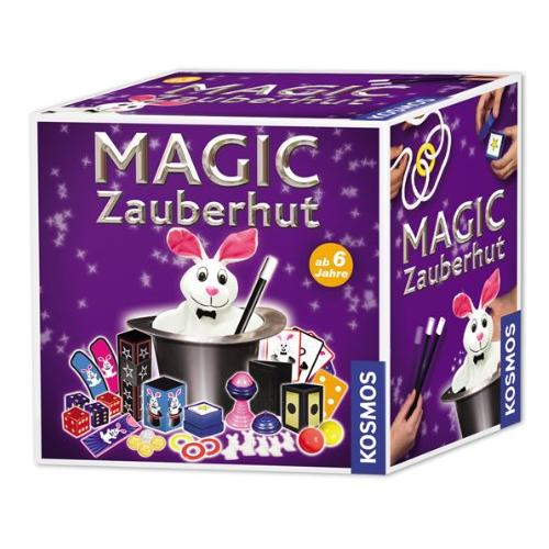 Kosmos Magic Zauberhut