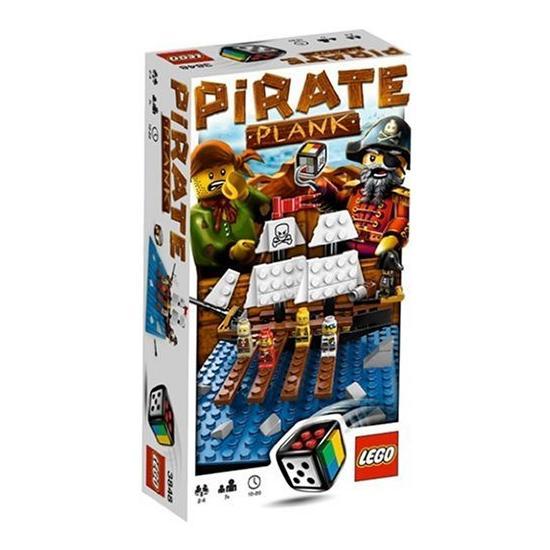 LEGO Pirate Plank