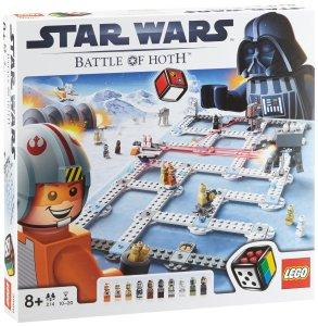 Lego Gesellschaftsspiele