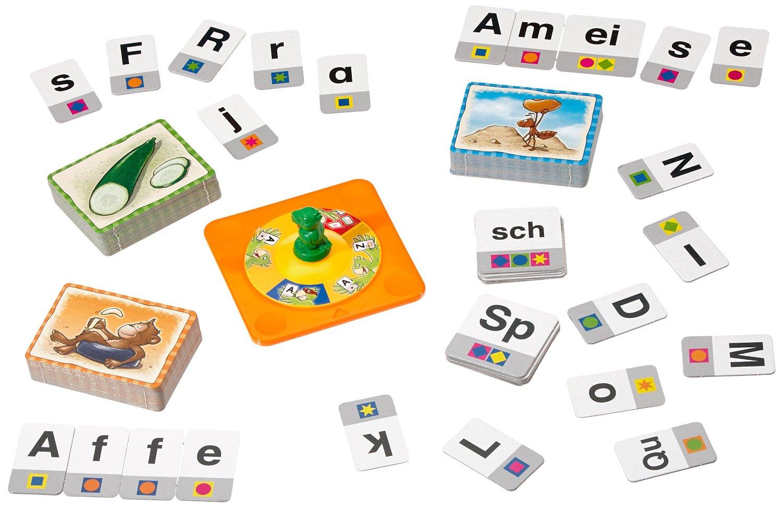 Spiel Und Lernen