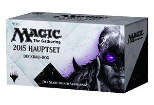 Magic: The Gathering Gesellschaftsspiele