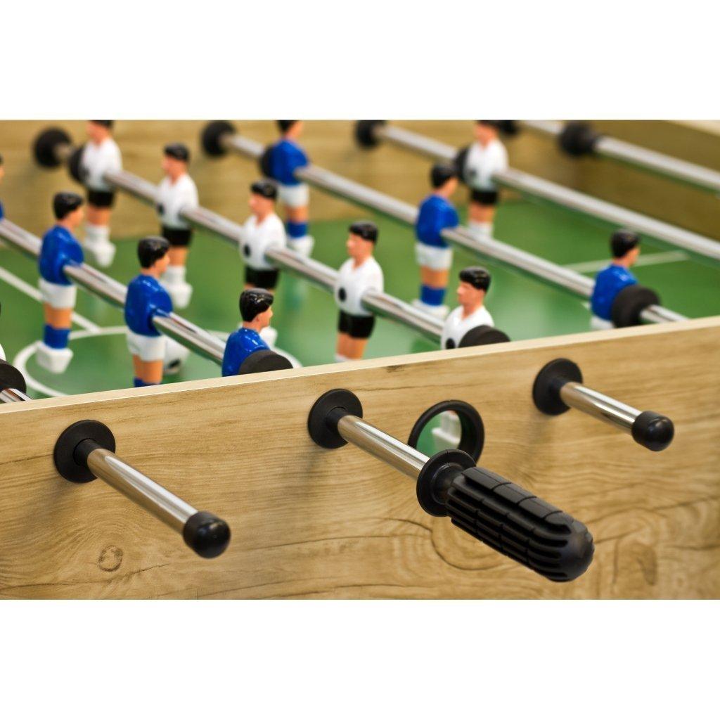 Maxstore Tischfußball Belfast Test | Gesellschaftsspiele Test 2021