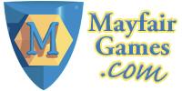 Mayfair Gesellschaftsspiele