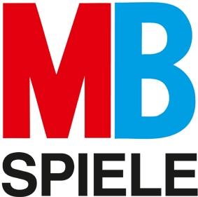 MB Spiele Gesellschaftsspiele