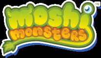 Moshi Monsters Gesellschaftsspiele