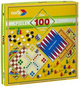Noris Spiele Gesellschaftsspiele