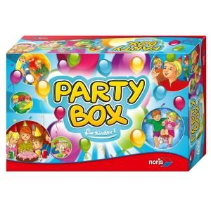 Partybox Noris Spiele