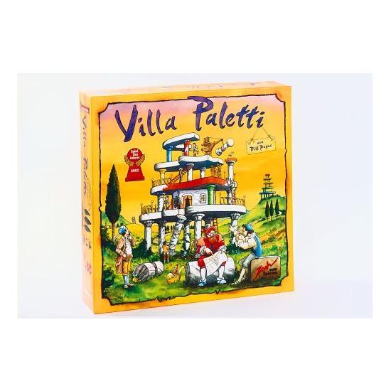Noris Spiele Villa Paletti
