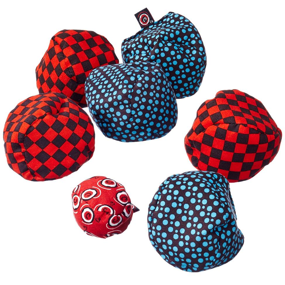 Noris Spiele Zoch Crossboule c³ Set Downtown