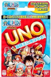 One Piece Gesellschaftsspiele