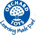 Orchard Toys Gesellschaftsspiele