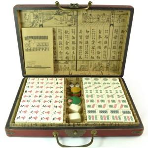 Orientalische Spiele