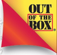 Out of the Box Gesellschaftsspiele