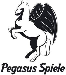Pegasus Spiele Gesellschaftsspiele