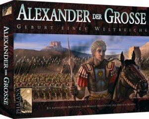 Phalanx Games Gesellschaftsspiele