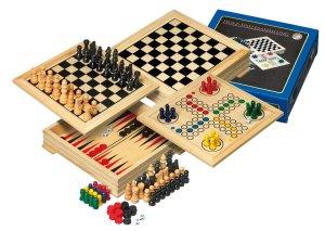 Philos Spiele Gesellschaftsspiele