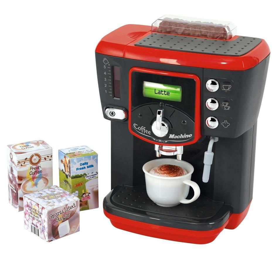 PlayGo Kaffeemaschine deluxe