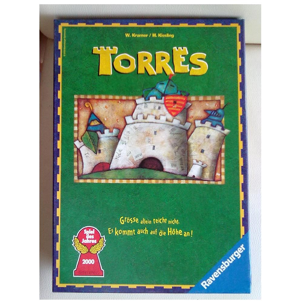 Torres Brettspiel