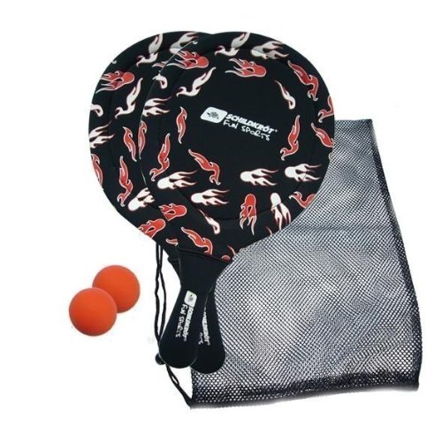 Schildkröt Funsports Neoprene Beachball Set
