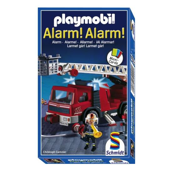 Schmidt Spiele Alarm! Alarm!
