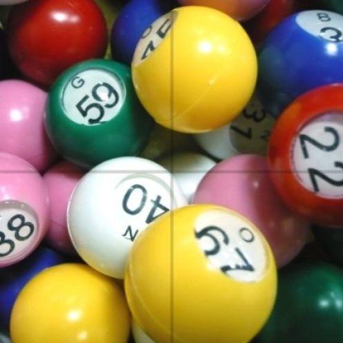 ClubKing Ltd Bingo-Kugeln