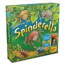 Noris Spiele Spinderella