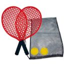 Schildkröt Funsports Soft Tennis Set