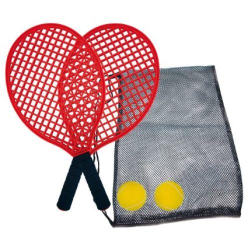 Schildkröt Funsports Soft Tennis Set