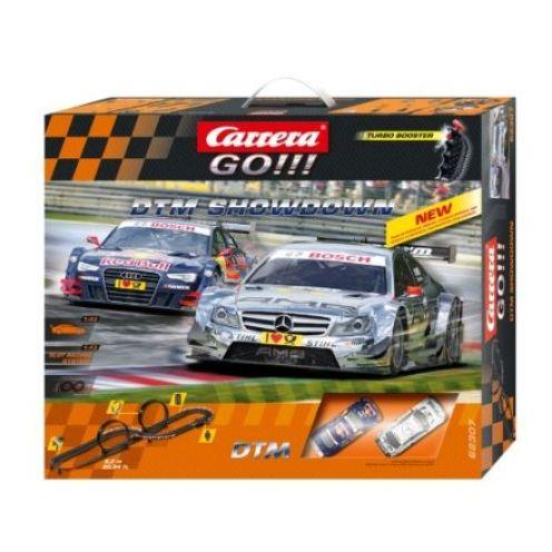 Carrera 20062307 Go DTM Showdown