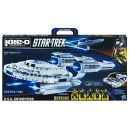 Hasbro KRE-O Star Trek U.S.S. Enterprise Construction Set