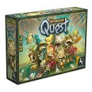 Pegasus Spiele Krosmaster Quest