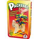 Schmidt Spiele Packesel in Metalldose