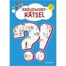 Tessloff Verlag Kreuzworträtsel ab 10 Jahren
