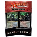 Magic The Gathering Duel Deck Blessed vs. Cursed