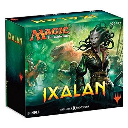 Magic The Gathering MTG-XLN-BU-EN