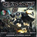 Mantic Games Deadzone 2nd Edition Starter Set