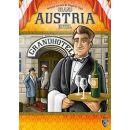 Mayfair Games MFG3511 Grand Austria Hotel