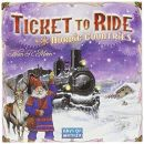 Nordic Games Ticket to Ride Europa