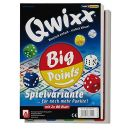 Nürnberger Spielkarten QWIXX BIG POINTS