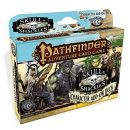 Paizo Publishing Pathfinder: Skull & Shackles Characters Add-On