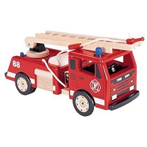 Pintoy P03527 Feuerwehrauto