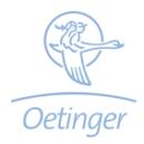 Oetinger Verlag Logo